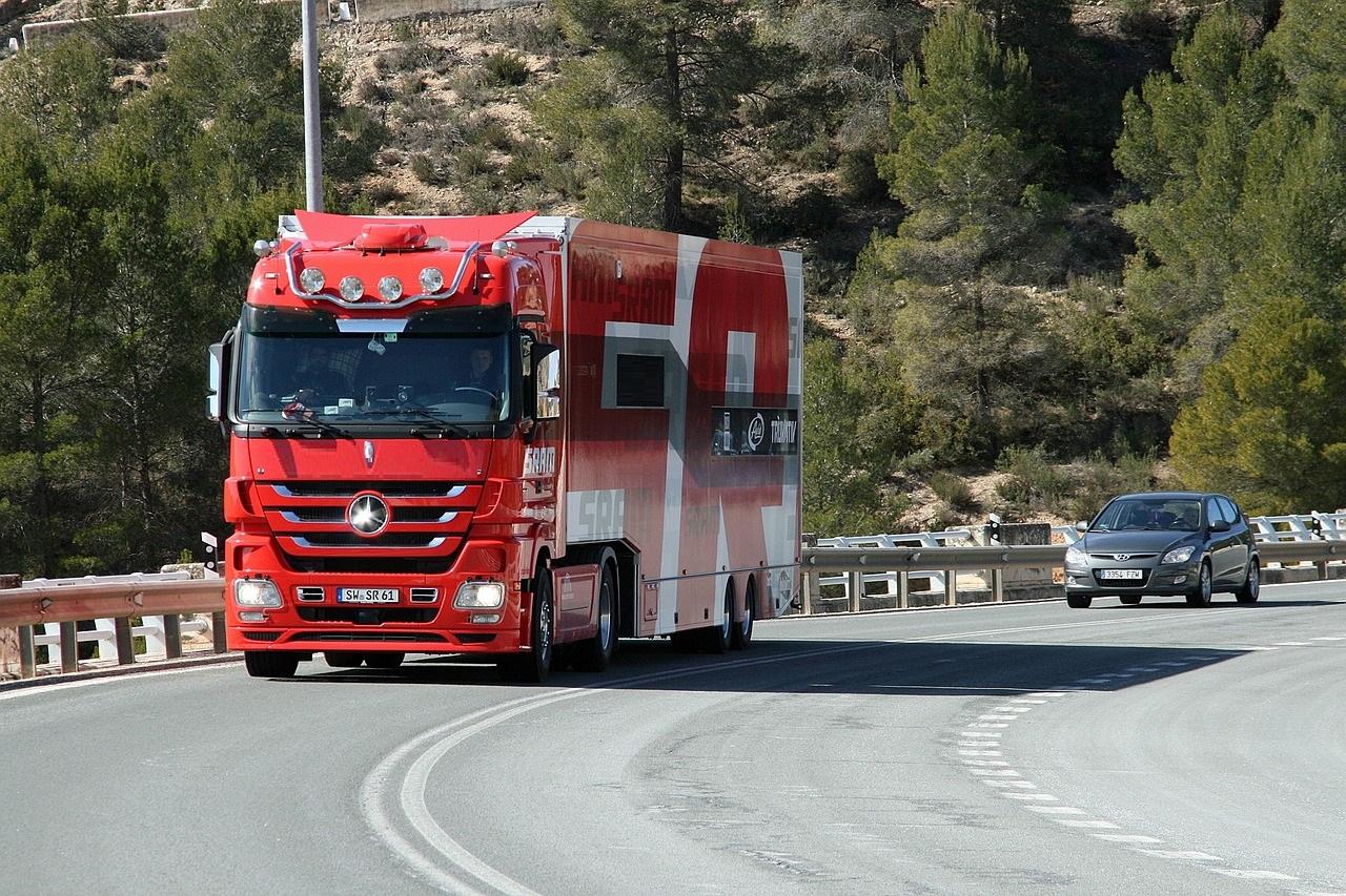 Quelle réglementation pour l'activité de transport routier ?
